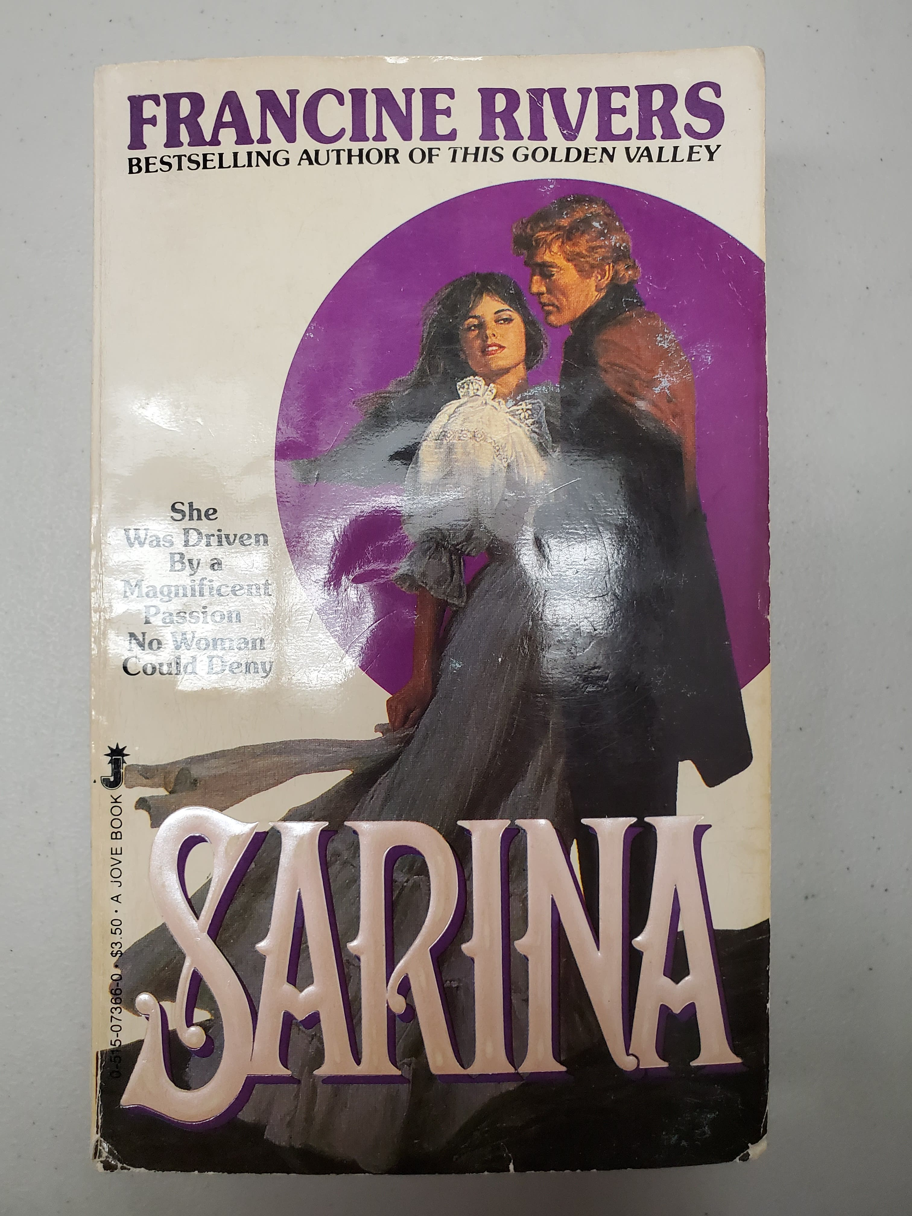 Image for Sarina