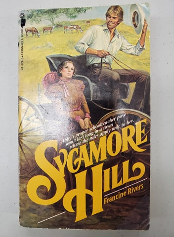 Image for Sycamore Hill